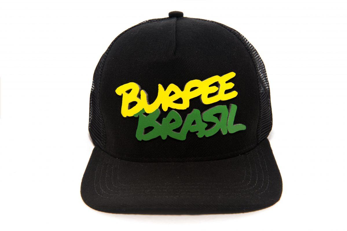 65863770f2049 Boné Preto Burpee Brasil – Burpee Brasil